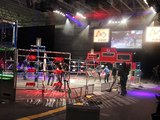FIRST Robotics: Round 2 and Season's End