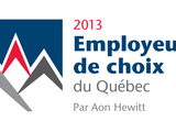 Vigilant Global Among Top Quebec Employers 2013