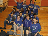LCCHS has an interesting debut at FIRST Robotics Oshawa regional