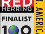 Vigilant Futures a finalist in Red Herring top 100 North American private tech firms