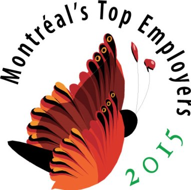 Vigilant Global a top employer in Montreal for 2015
