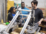 New Hopes for FIRST Robotics 2015 Season