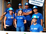 Vigilant Global building a better community with Habitat for Humanity