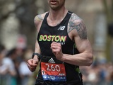 Vigilant's very own completes the 2017 Boston Marathon